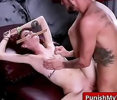 Submissived Sex - Put Out Or Get Out with Lola Fae-03