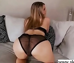 Alone Superb Girl (delilah blue) Use Sex Stuffs As Sex Dildos mov-06