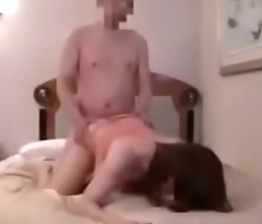 fantastic amazing sex with asian wife