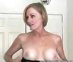In Love With Granny Sex