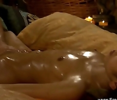 Tantra Sex Lovers Explore Their Lust