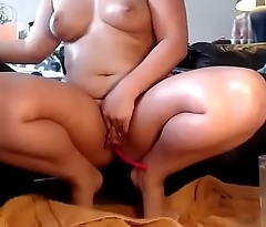 Thick chick with wet pussy on webcam more at hotpornocams.com