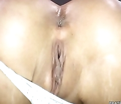Worship her Thick Ass Facesitting POV