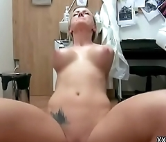 Public Fuck WIth Teen Euro Slut For Money 30