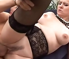 The milf chronicles: dirty family stories Vol. 52