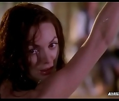 Joanne Whalley in Scandal 1989