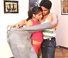 Indian Condom Sales Girl Romance - HotShortFilms.com