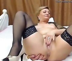 Hot Mature on Webcam - Watch More At www.foxycams.online
