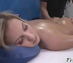 Hegre massage episode
