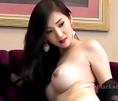 Asian Super Model Nude Photoshoot Leaked