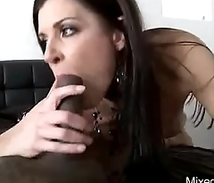 Naughty Mature Lady (india summer) Love Big Black Cock In Her vid-27