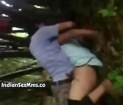 Desi assamese college girl fucked in jungle by older friends (new)