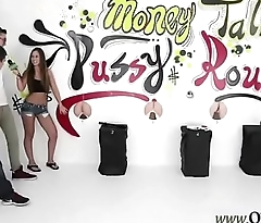 (Kimmy Granger&amp_Kelly Greene) Horny Girl Get Some Cash And Get Busy In Sex Action Tape movie-22