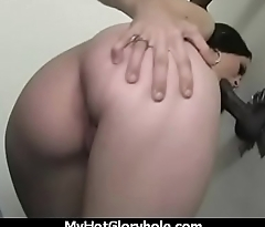 Horny Chick Oral Tease 1