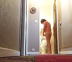 Spunking Cumshot Slut Boy