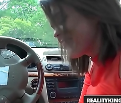 RealityKings - Street BlowJobs - (Addy Spa) - Sexual Sparkx