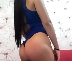 Colombiana Arrecha VIDEO COMPLETO EN https://shon.xyz/zuULZ