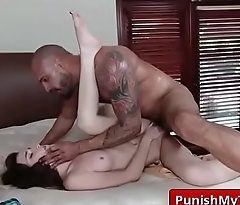 Submissived Sex - Hatefucking A Snitch with Nina Nirvana-04